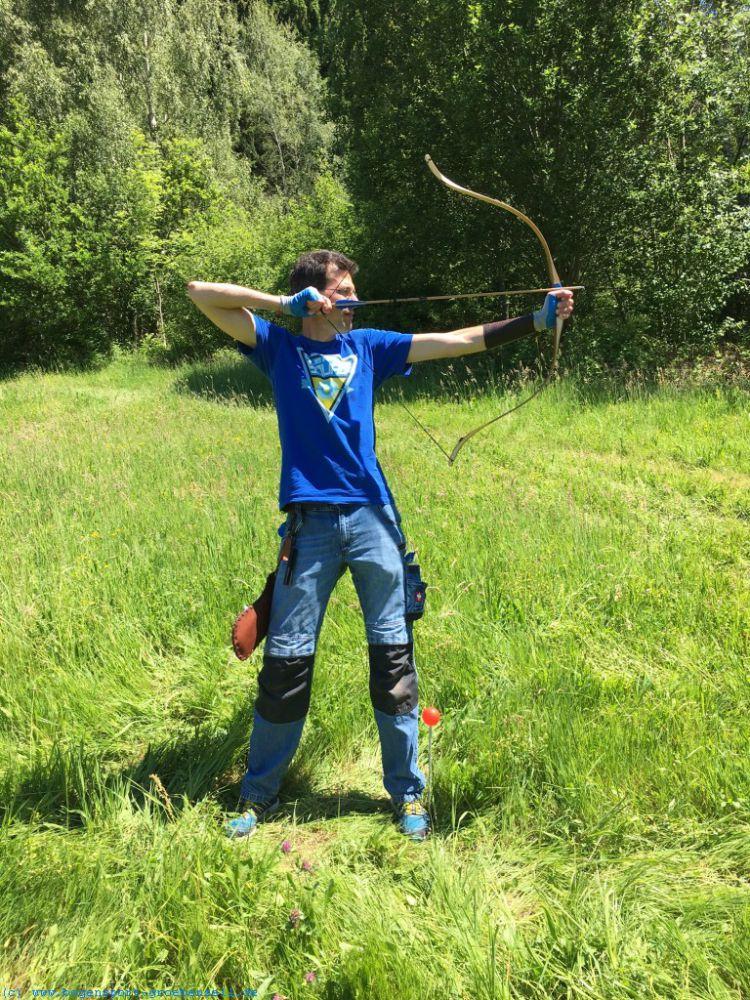 Bow-Hunter-Liga Quali Taufkirchen (Vils)